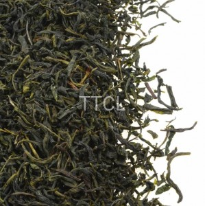 CHINA MISTY GREEN TEA - WULV