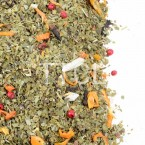 YERBA  MATE SPICES