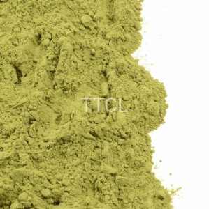 MATCHA POWDER TEA