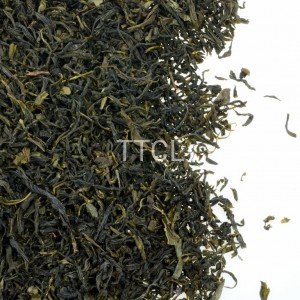 CHINA MISTY GREEN TEA