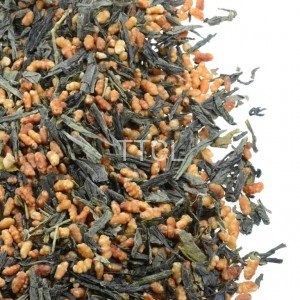 CHINA GENMAICHA SPECIAL TEA